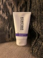 NEW FORMULA! Rodan + Fields UNBLEMISH Gentle Exfoliating Wash