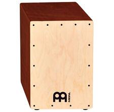 Meinl Percussion JC50AB-B Jam Cajon mit Snare-Effekt