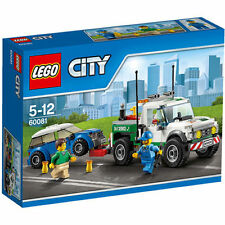 LEGO City Assorted Complete Sets & Packs