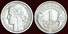 FRANCE 1 franc 1950