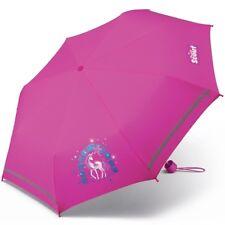 SCOUT Kinder Regenschirm Mädchen Jungen Taschen Schirm Kids Umbrella Girls Boys