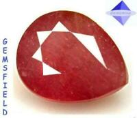 TTRP - 2.99cts !!! RUBIS du SRI LANKA !!! lumineux rouge rosé !!! poli AAA++ !!!