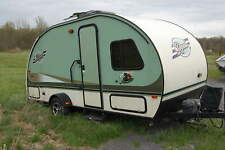 2015 Forest River R Pod 183 G Camper W Rear Fully Equipped Kitchen, Great Condtn