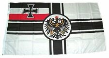 Fahne / Flagge Reichskriegsfahne 90 x 150 cm Flaggen