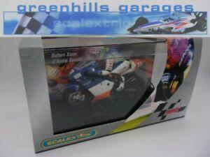 Greenhills Scalextric Moto GP Bike Xaus Ducati No.11 C6013 - BNIB - 22851