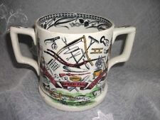 Unboxed Earthenware British Date-Lined Ceramic Mugs