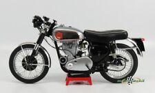 BSA GOLDSTAR CLUBMAN VMB Premium Motorrad Bike Modell 1:6 35 cm Neu OVP