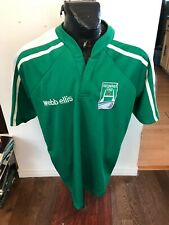MENS XLarge Rugby Jersey Heineken Cup