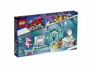 70837 SHIMMER & SHINE SPARKLE SPA! lego NEW legos set LEGO MOVIE 2 Balthazar