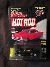 RACING CHAMPIONS 1997 Hot Rod Magazine 68 Chevy Camaro Issue #42 PURPLE