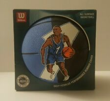 "Vintage Penny Hardaway Wilson ""Mini"" Basketball"