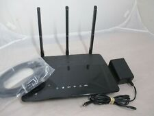 D-Link AC1900 Wi-Fi Dual Band Router (4) Gigabit LAN ports and (2) USB ports