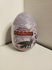 How To Train Your Dragon Hidden World Toothless Collectible Egg Mystery Puzzle