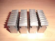 Weiche Backen für 80mm Vierbackenfutter chuck TOS neu