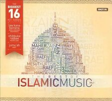 Best of Islamic Music, Vol. 1 by Various Artists (CD, Feb-2013, In-Team)