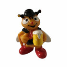 Figurine Bee Bullyland Fake Bumble With Beer Variant Shallow Clear 2in