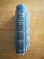 Alfred de terrebasse Histoire chevalier Bayart Ed. Mame 1867 gravures K Girardet