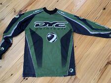 OG Green Dye Paintball Jersey Size- Large