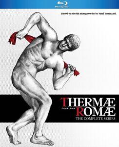Thermae Romae Blu-ray