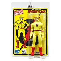DC Comics Flash Series Retro Style 8 Inch Reverse Flash Action Figure