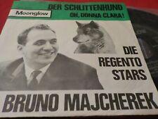 """7"""" *Schlager*  DIE REGENTO STARS - Der Schlittenhund"""