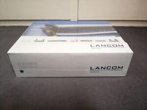 VoIP ISDN Media Gateway, LANCOM 1781A-M Industrierouter im Metall-Gehäuse