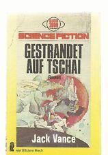 JACK VANCE : GESTRANDET AUF TSCHAI * ULLSTEIN SCIENCE FICTION (FL201)
