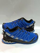 Salomon XA Pro 3D V8 GTX EUR45 1/3 - turkish sea/black/pearl blue