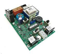 Janus Pana Model 840 Plus Controller Printed Circuit Board 840221