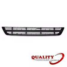 Front Bumper Grille Lower Centre Ford Focus Mk1 2001-2004 Brand New High Quality