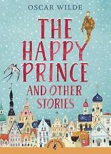 The Happy Prince & Other Stories by Oscar Wilde (Paperback, 1994)