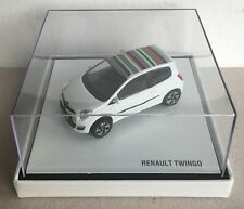Renault boutique Renault Twingo 1/43ème