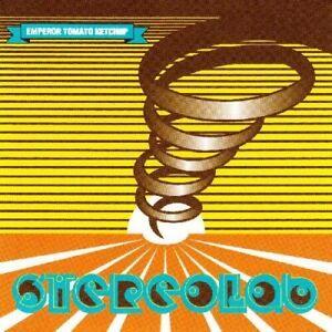Stereolab - Emperor Tomato Ketchup [New Vinyl LP] Gatefold LP Jacket, Expanded V