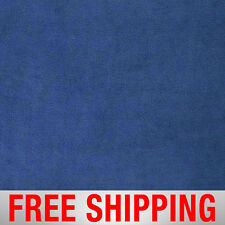 """Denim Solid Fleece Fabric - 60"""" Wide - Style# Pts30 - Free Shipping"""