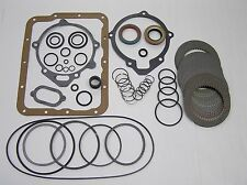 Ford - Mercury Small Case Automatic Transmission Rebuild Kit 1951-1967