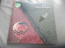 *NEW SEALED* SKY : THE GREAT BALLOON RACE LIMITED EDITION GREEN VINYL 2015 LTEV