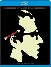 Front, The Blu-Ray - TWILIGHT TIME - Limited Edition Woody Allen - BRAND NEW