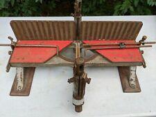 """20"""" Miller Falls Co.Miter Box Langdon Acme No.#1074C"""