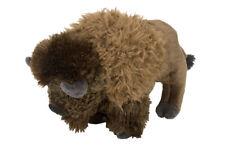 BNWT - WILD REPUBLICAdult Bison Animal Soft Stuffed Toy 30cm/12inch