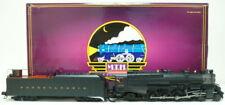 Mth 20-3084-1 Pennsylvania 4-8-2 M-1b Steam Locomotive w/Ps 2.0 Nib