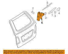 Mercedes MERCEDES-BENZ OEM 06-15 ML350 Wiper-Rear Window Motor 2518200042