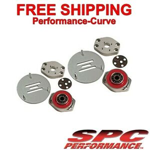 SPC Front Adjustable Strut Mount for BMW - Specialty Products - 72190