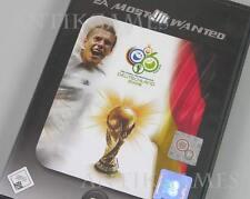 FIFA Soccer Fussball Weltmeisterschaft Deutschland 2006