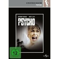 HITCHCOCK COLLECTION-PSYCHO -  DVD NEUWARE PERKINS,ANTHONY/LEIGH