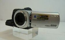 Sony HandyCam DCR-SR36 40GB HDD Zeiss Lens 40x Optical Zoom - Thames Hospice