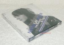 Justin Bieber Never Say The Remixes Taiwan Ltd CD w/BOX