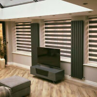 Day & Night / Zebra Blinds - Blackout - ENERGY - Made to measure