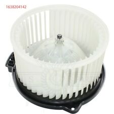 Heater / AC Blower Motor Front Fits 00-05 Mercedes ML Series ML350 320 430 500
