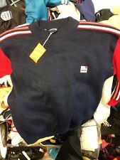 Pod vêtements en Bleu marine/rouge Pull à large 40/42 à £ 15 entièrement neuf avec étiquette