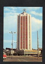 c1970s View: Stadt Dresden Restaurant, Messestadt
